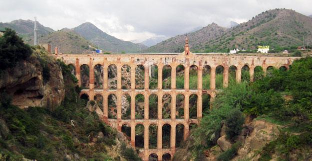 Eagle's Aqueduct