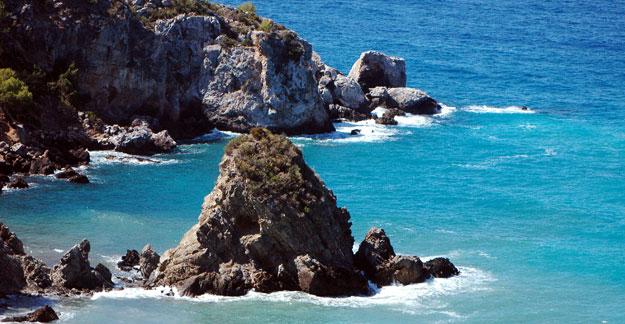 Maro Cliffs