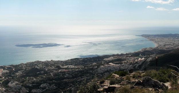 Mount Calamorro