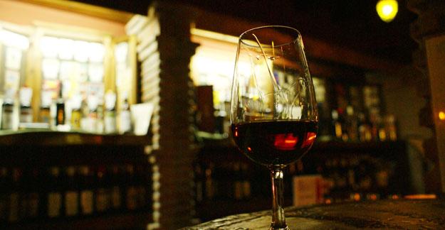 Wine Museum Mijas