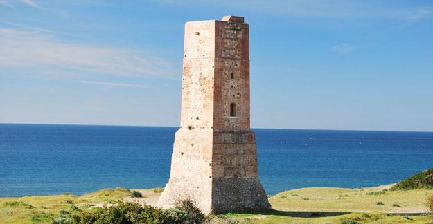Torre de los Ladrones