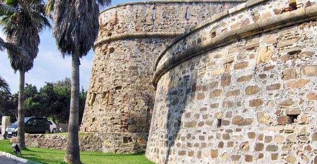 Duquesa Castle