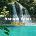 Top natural pools in Malaga