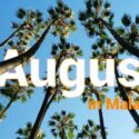 August in Malaga