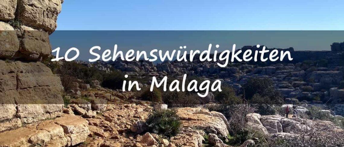 10 sehenswuerdigkeiten in malaga