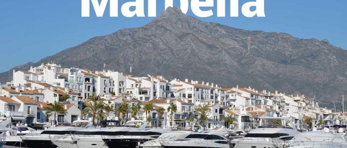 Reiseführer Marbella