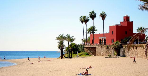 Castillo Bil Bil