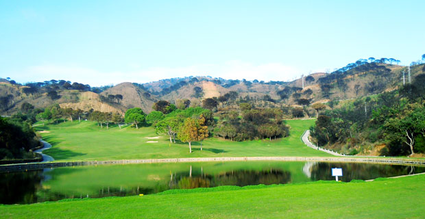 Elviria Golf