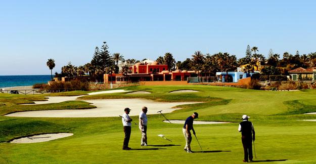 Guadalmina Golf Club
