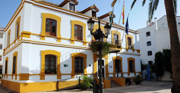 Villa de San Luis, San Pedro