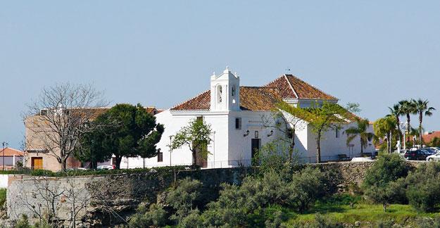 Kloster Nuestra Señora de las Nieves