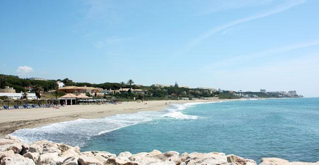 Strand Cabopino