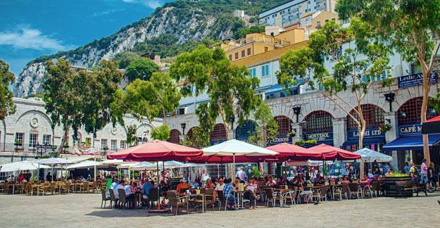 Gibraltar Zentrum