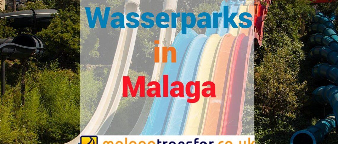 wasserparks in Málaga