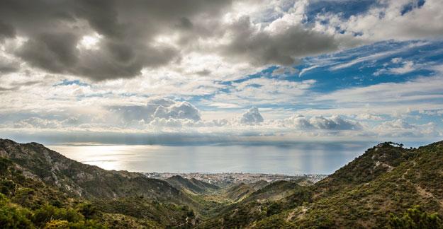 Sierra Blanca, Marbella