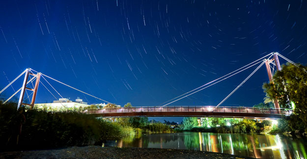 Puente de Rio Verde