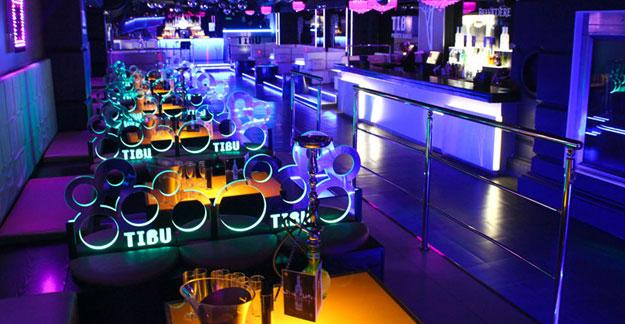 Discoteca Tibu