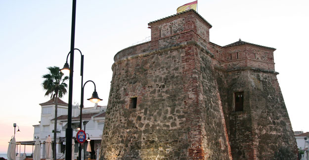 Torre de La Cala