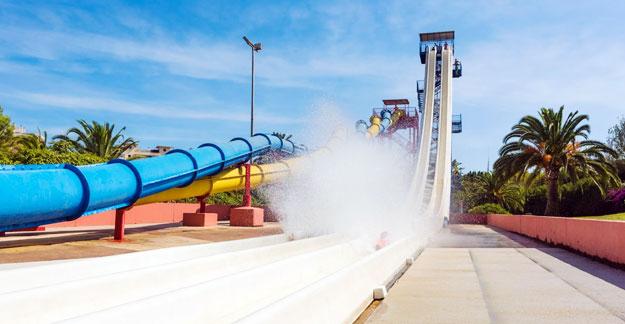 Aqualand de Torremolinos