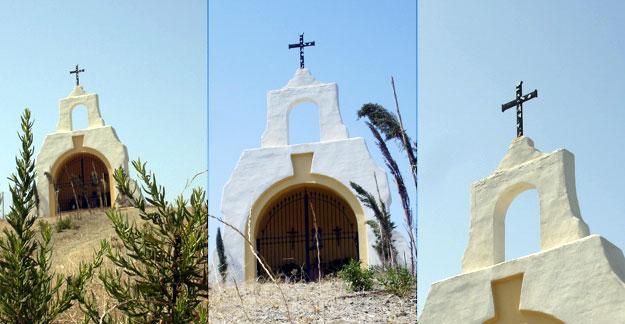 Ermita de Calahonda