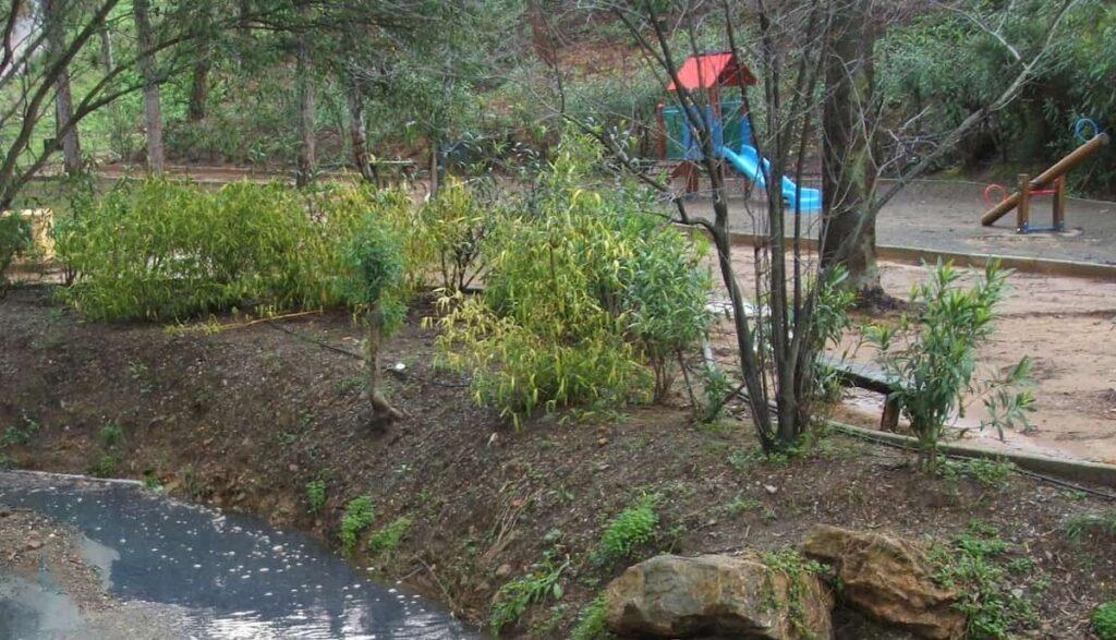 Parque de Calahonda