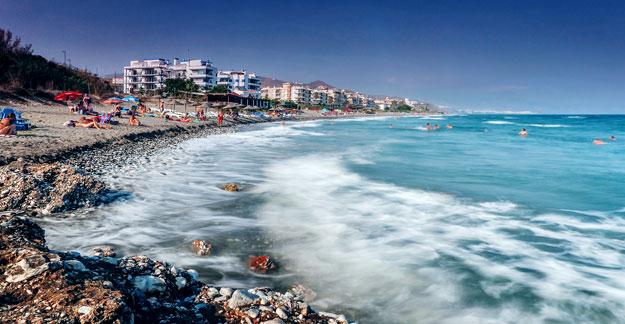 Playa del Peñoncillo