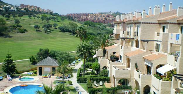 Duquesa Golf Country Club