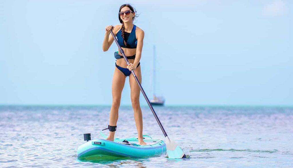 Water sports in Sotogrande