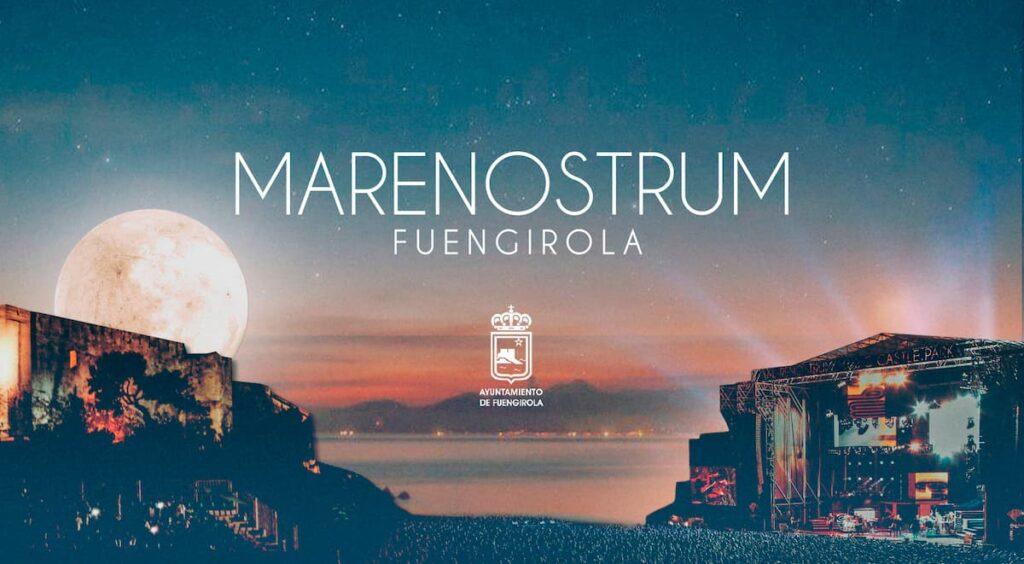 Marenostrum Fuengirola in July