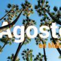 Visitar Málaga en Agosto