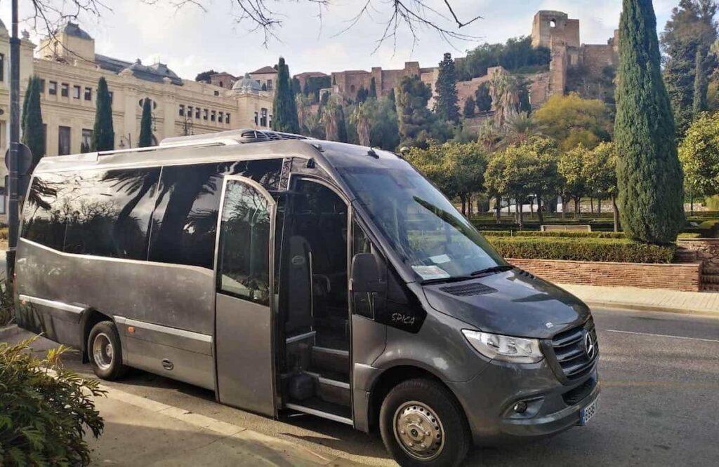 excursiones en agosto desde Málaga