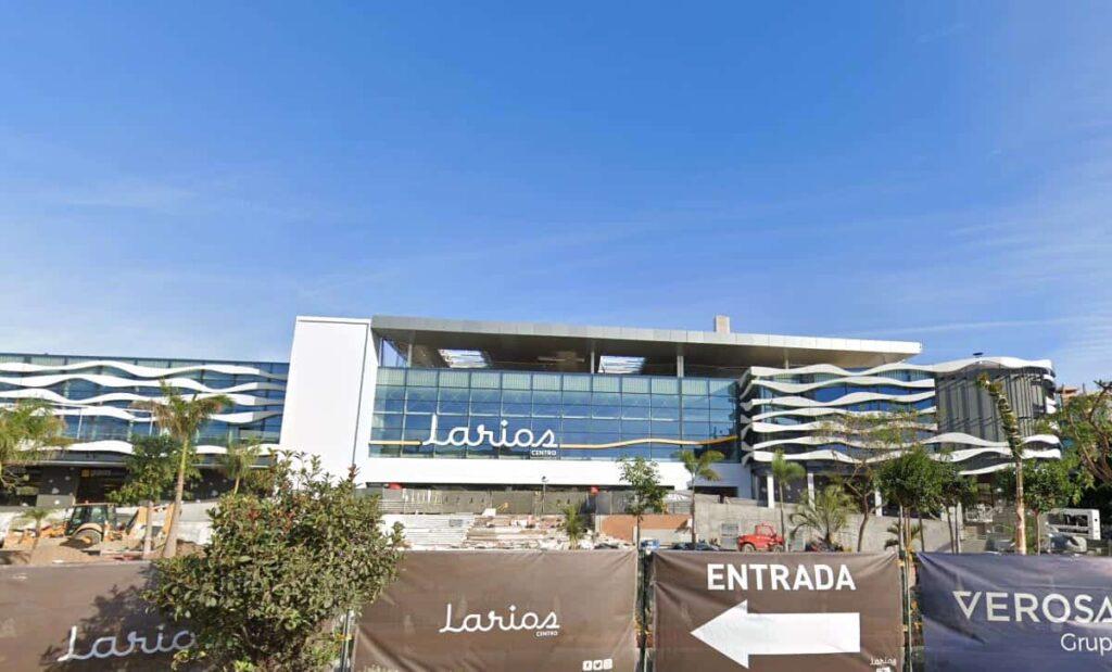 Larios Mall