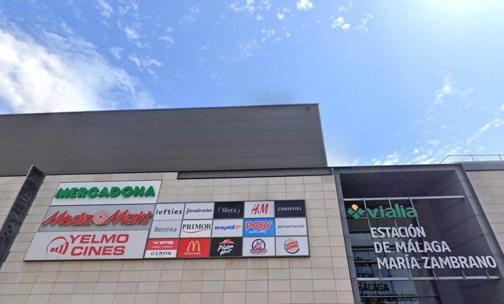 Shopping Mall Vialia