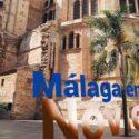 Málaga en noviembre