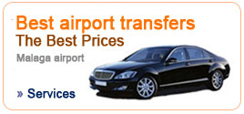 Transfer services in Malaga