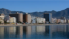 Transfer to Fuengirola