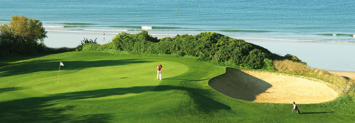 Cadiz Golf Courses