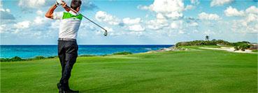 Golf Malaga Transfer
