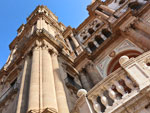 The Cathedral of Malaga