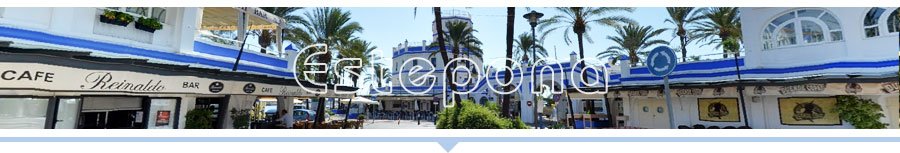 Malaga airport transfers to Estepona