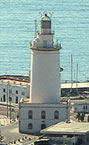 The Lighthouse Farola