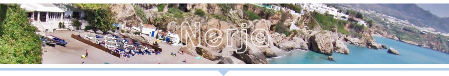 Malaga airport transfers to Nerja