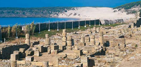 Private taxis to Tarifa