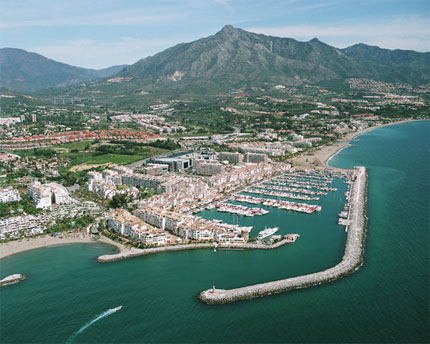 Estepona Airport Car Rental
