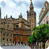 One-day trip to Seville