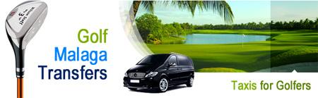 Golf Malaga Transfers