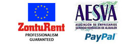 Members of ZontuRent / AESVA / PayPal